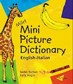 Milet Mini Picture Dictionary af Sally Hagin, Sedat Turhan