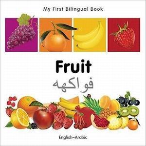 My First Bilingual Book-Fruit (English-Arabic)