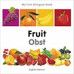 Fruit/ Obst (My First Bilingual Book)