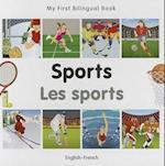 My First Bilingual Book - Sports (My First Bilingual Book)