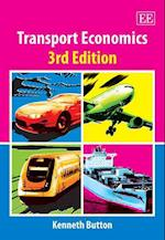 Transport Economics, 3rd Edition