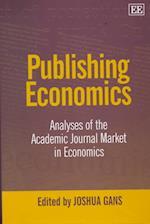 Publishing Economics af Joshua Gans