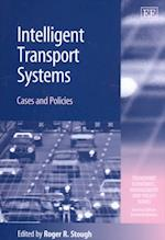 Intelligent Transport Systems (Transport Economics, Management and Policy series)
