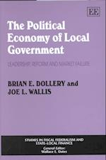 The Political Economy of Local Government (Studies in Fiscal Federalism and State-Local Finance)