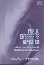Public Enterprise Revisited (Elgar Monographs)