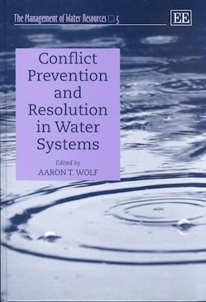 Conflict Prevention and Resolution in Water Systems