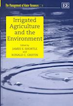 Irrigated Agriculture and the Environment (Management of Water Resources S, nr. 1)