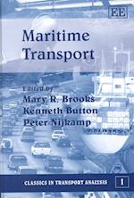 Maritime Transport (Classics in Transport Analysis, nr. 1)