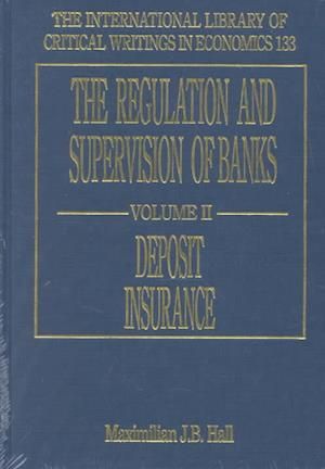 The Regulation and Supervision of Banks