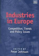 Industries in Europe