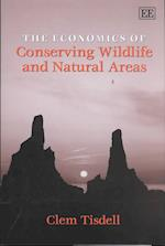 The Economics of Conserving Wildlife and Natural Areas