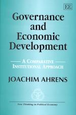 Governance and Economic Development af Joachim Ahrens