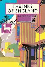 The Inns of England af Batsford, Brian Cook