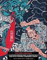 Eastern Shadows (Ukiyo E Masters, nr. 11)