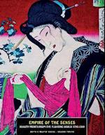 Empire of the Senses (Ukiyo E Masters, nr. 12)