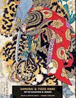 Samurai and Tiger Wars (Ukiyo e Master, nr. )