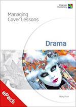 Managing Cover Lessons - Drama