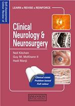 Clinical Neurology and Neurosurgery af Hadi Manji, Paul Elliott, Guy M McKhann