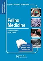Feline Medicine (Self-assessment Colour Review)