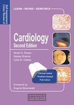 Cardiology (Self-assessment Colour Review)