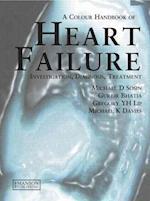 Heart Failure (Medical Color Handbook Series)