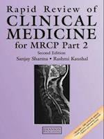 Rapid Review of Clinical Medicine for MRCP (Medical Rapid Review Series)