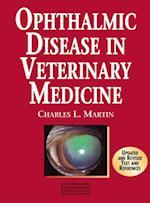 Ophthalmic Disease in Veterinary Medicine