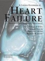 Heart Failure (Colour Handbook)