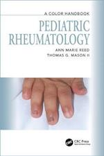 Pediatric Rheumatology (Colour Handbook)