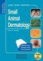 Small Animal Dermatology (Self-assessment Colour Review)