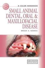 Small Animal Dental, Oral and Maxillofacial Disease (Colour Handbook)