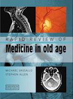 Rapid Review of Medicine in Old Age af Stephen Allen