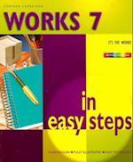 Works 7 in Easy Steps (In Easy Steps)