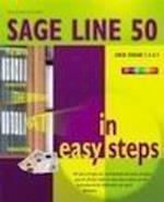 Sage Line 50 V9 in Easy Steps (In Easy Steps S)