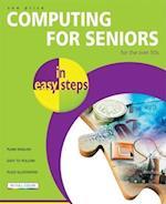 Computing for Seniors in Easy Steps (In Easy Steps S)