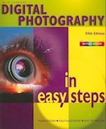 Digital Photography in Easy Steps (In Easy Steps)