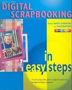Digital Scrapbooking (In Easy Steps)
