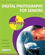 Digital Photography for Seniors in Easy Steps (In Easy Steps)