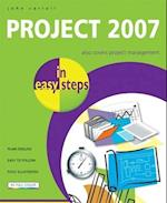 Project 2007 in Easy Steps (In Easy Steps)