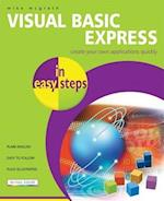 Visual Basic Express in Easy Steps (In Easy Steps)
