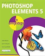 Photoshop Elements 5 in Easy Steps (In Easy Steps)