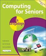 Computing for Seniors in Easy Steps (In Easy Steps)