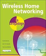 Wireless Home Networking in Easy Steps af Bill Westhead, Michael Price
