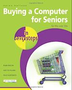 Buying a Computer for Seniors (In Easy Steps)