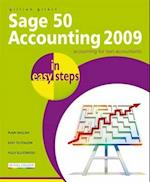 Sage 50 Accounting 2009 in Easy Steps (In Easy Steps)