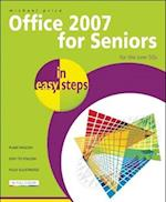 Office 2007 for Seniors In Easy Steps for the Over 50's af Michael Price