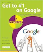 Get to #1 on Google in Easy Steps (In Easy Steps)