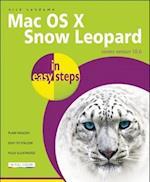 Mac OS X Snow Leopard in Easy Steps (In Easy Steps)