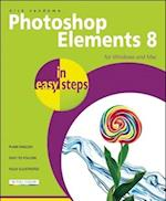 Photoshop Elements 8 in Easy Steps af Nick Vandome