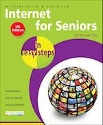 Internet for Seniors in Easy Steps (In Easy Steps)
